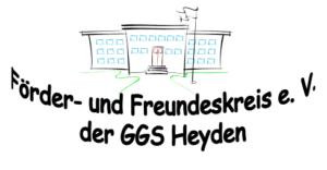 Förder- und Freundeskreis e. V. der GGS Heyden