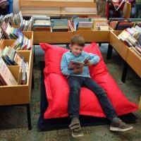 So macht lesen Spaß