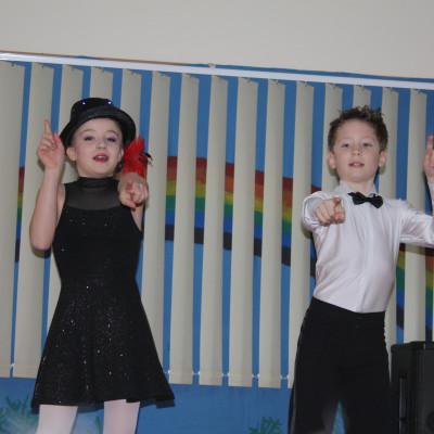 Tanz!