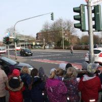 Verkehrsbeobachtung