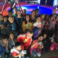 Zirkus an der Espe 2016