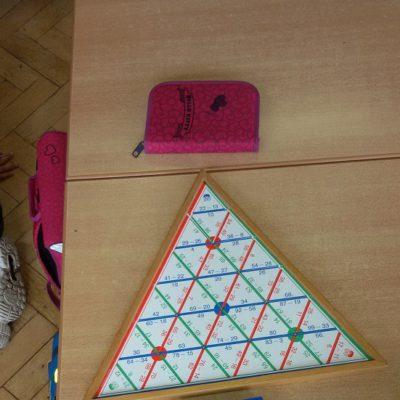 Rechenpyramide