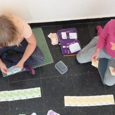 Schubi-Cards
